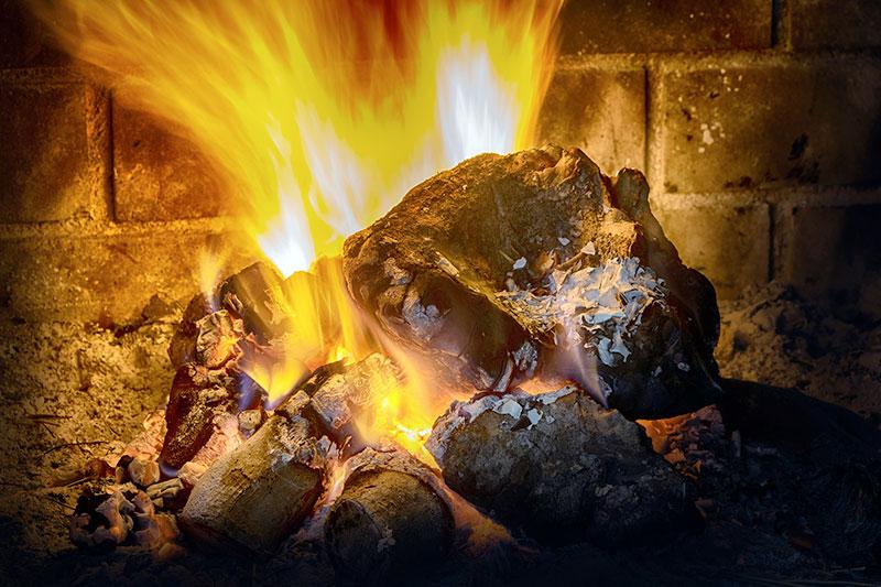 Gestion du tirage - Chapeau de cheminée Nantes - Ouest Ramonage